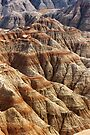 Badlands National Park by Alex Preiss