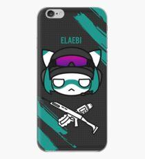 IPhone X Elaebi Case  iPhone Case