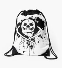 Skull Trooper Drawstring Bag