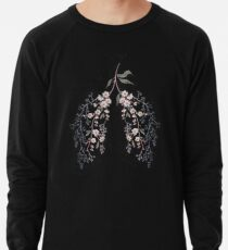 Lunge Leichter Pullover