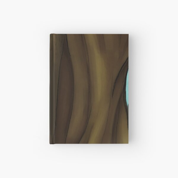 The Willow Maid Hardcover Journal