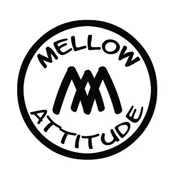 Mellow Badge by MellowAttitude