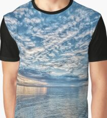 Bellingham Bay Graphic T-Shirt