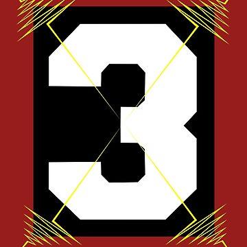 The Edge 3 by GR8DZINE