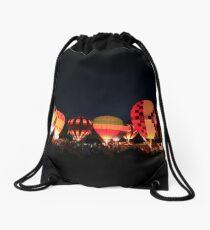 The Glow Drawstring Bag