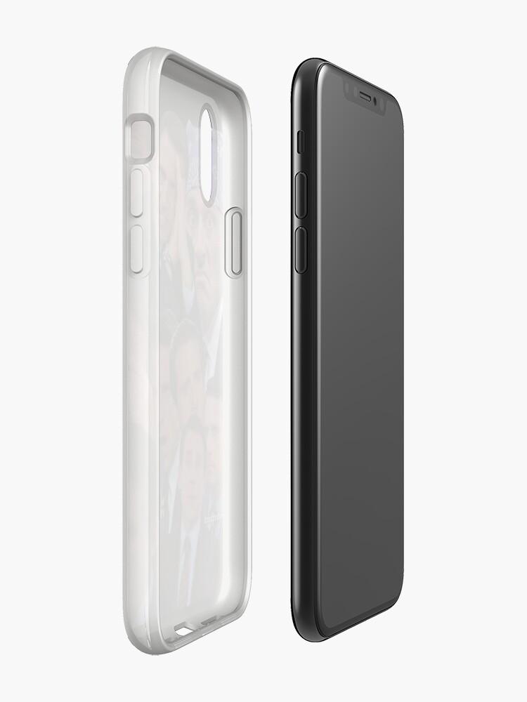 Alternative Ansicht von Das Office-Set iPhone-Hüllen & Cover