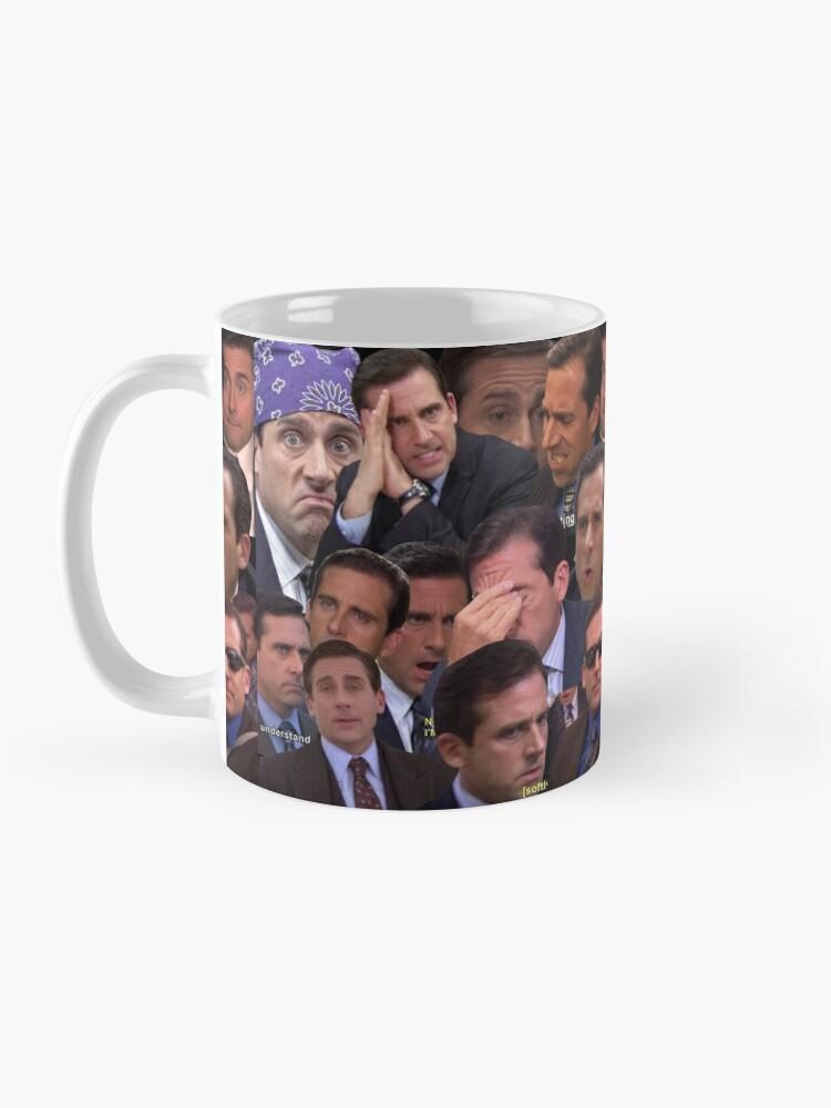 Alternate view of The Office Set Mug
