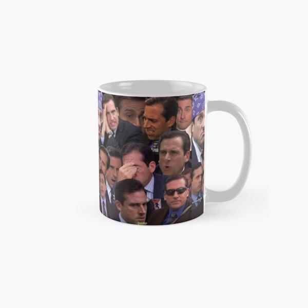 The Office Set Classic Mug