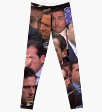 Das Office-Set Leggings
