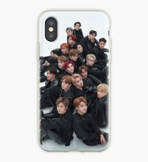 NCT 2018 EMPATHIE iPhone-Hülle & Cover