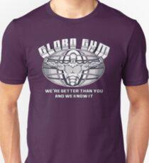 Globo Gym Unisex T-Shirt