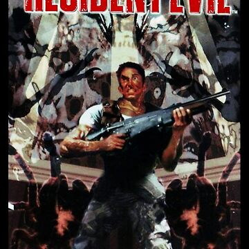 RE1 Long Box by omfgtimmy