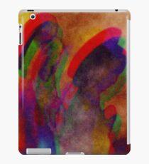 Gratia Plena iPad Case/Skin