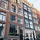 A Morning Walk Through Amsterdam by AlexandraStr
