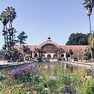 San Diego Summer Gardens by AlexandraStr
