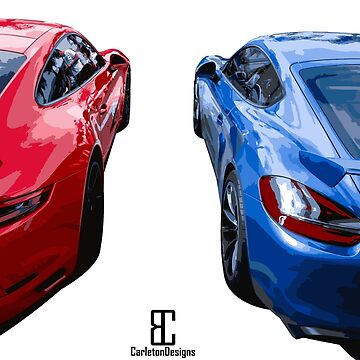 Dual by CarletonArt