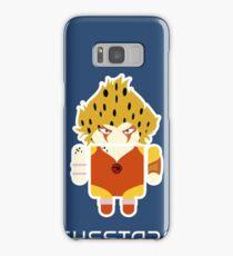 Droidarmy: Thunderdroid Cheetara  Samsung Galaxy Case/Skin