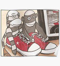 Shoegazer Poster