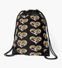 The Love of Trees Drawstring Bag