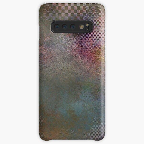 Mobile skin dots Samsung Galaxy Snap Case
