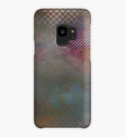 Mobile skin dots Case/Skin for Samsung Galaxy