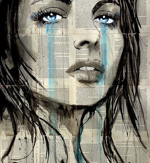 used to be by Loui  Jover