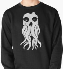 Misfit Cthulhu Pullover