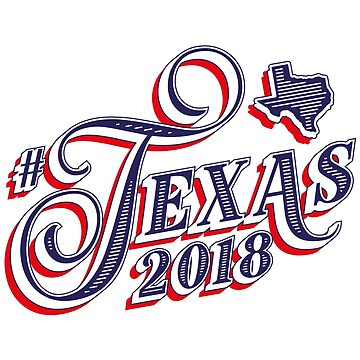 Texas 2018 by woweffect