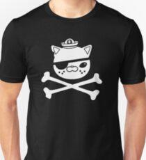 Kwazii Krossbones Unisex T-Shirt