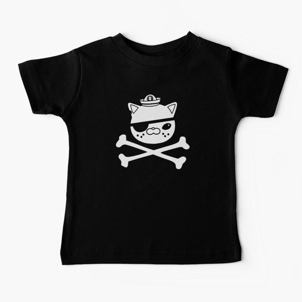 Kwazii Krossbones Baby T-Shirt