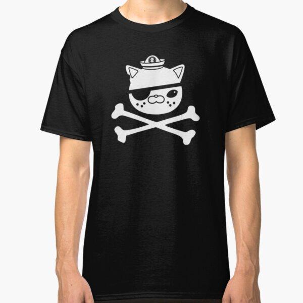 Kwazii Krossbones Classic T-Shirt