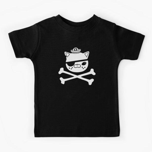 Kwazii Krossbones Kids T-Shirt