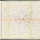 John Snow's Cholera Map by ianturton