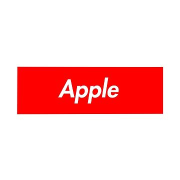apple by alex27012001