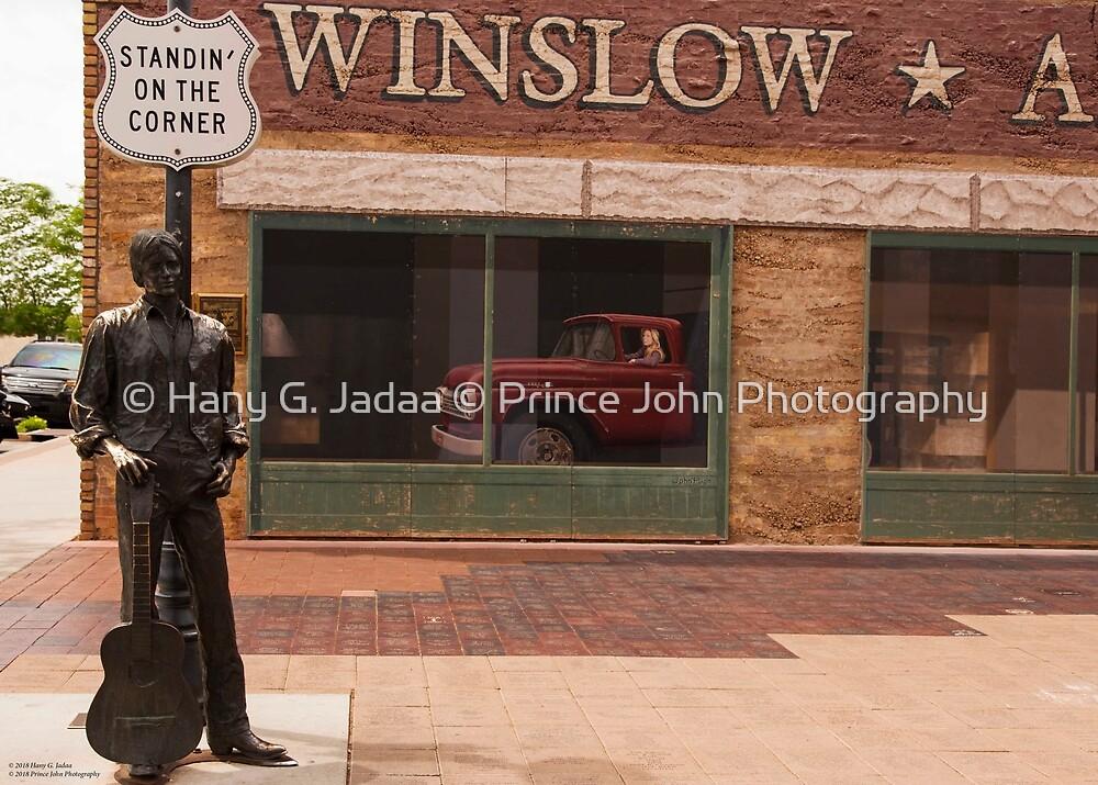 Standin' On The Corner - 3 ©  by © Hany G. Jadaa © Prince John Photography