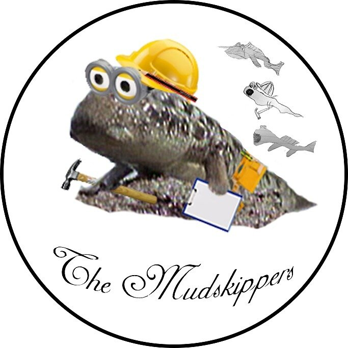 """The Mudskippers"" Design by XenoLithic6"