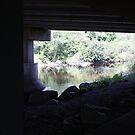 Under the Bridge by zahnartz