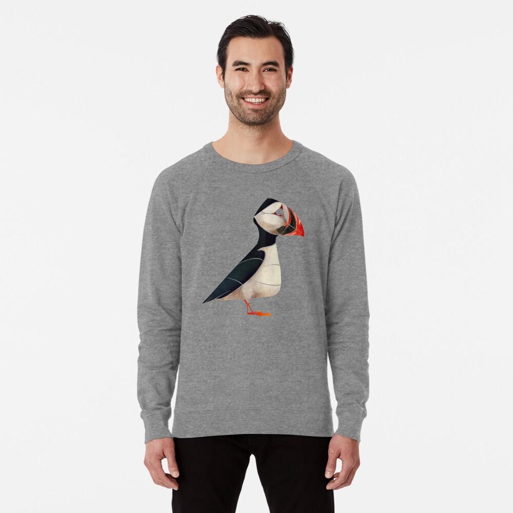 Puffin  Lightweight Sweatshirt