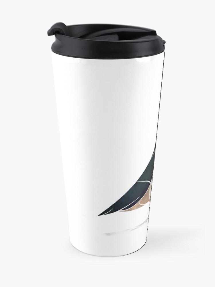 Alternate view of Puffin  Travel Mug