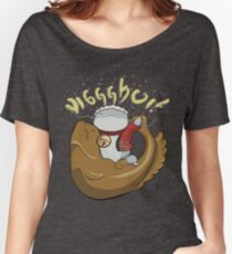 Wasshoi! Women's Relaxed Fit T-Shirt