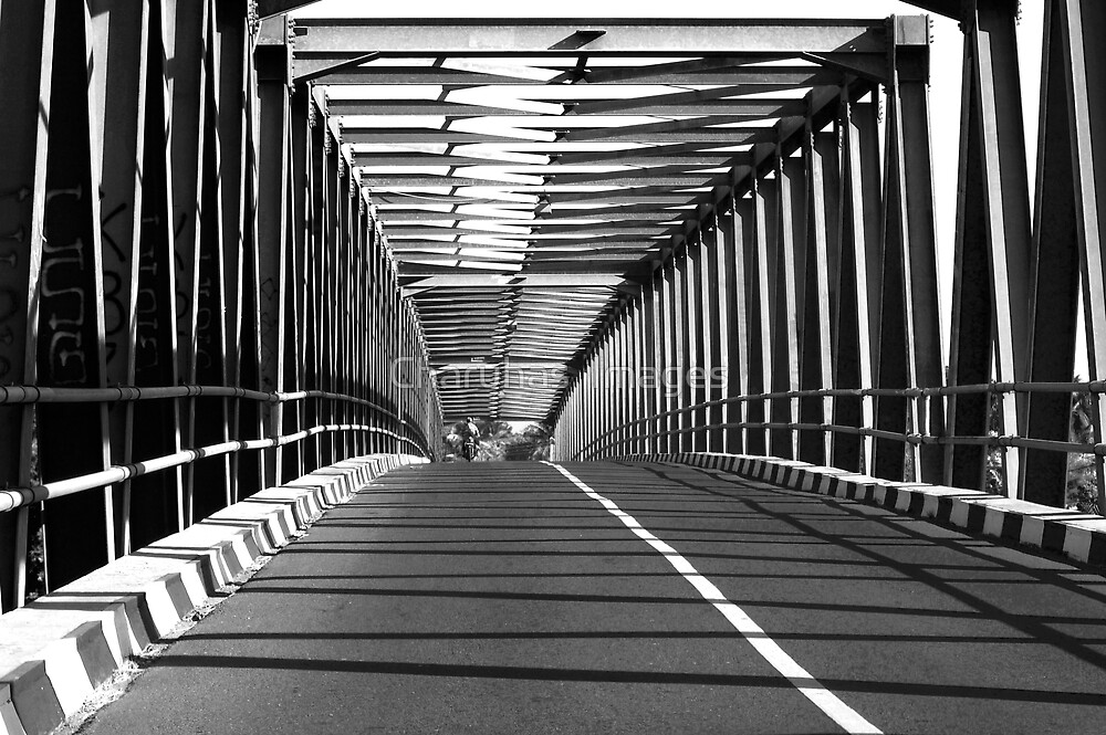 Bridge  by Charuhas  Images