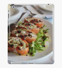 Impressive presentation iPad Case/Skin