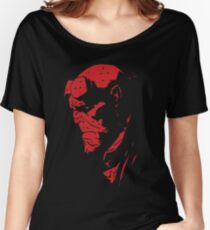 Hellboy Women's Relaxed Fit T-Shirt