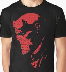 Hellboy Graphic T-Shirt