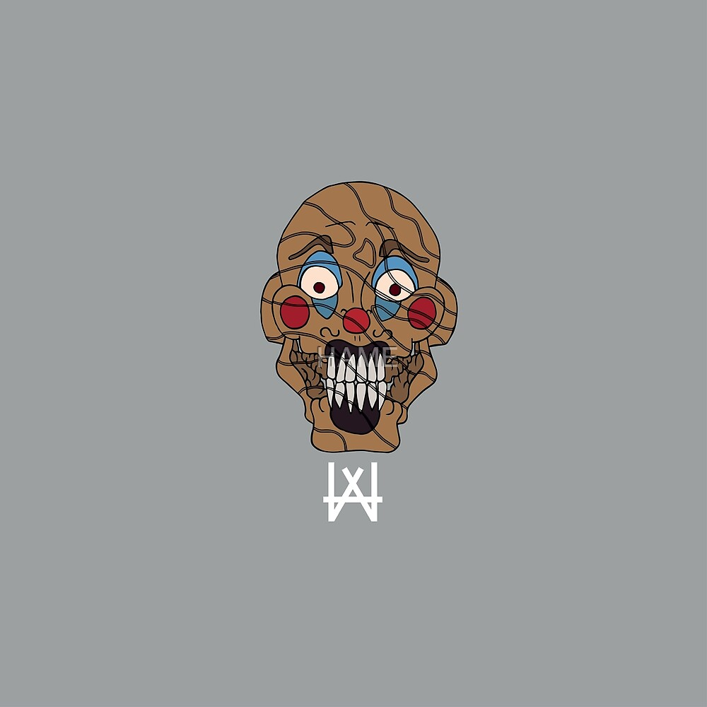 puppet by HAME