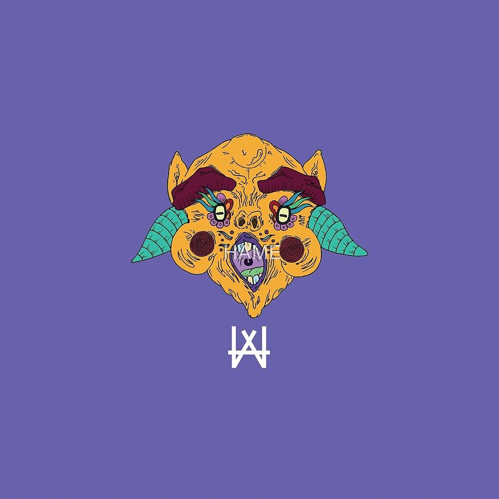 monster by HAME