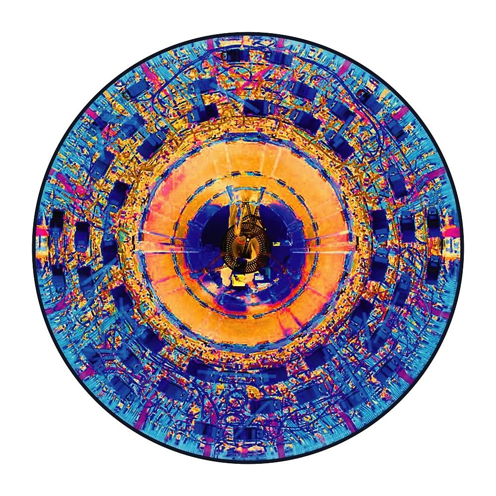 circle LHC 1 by Byn-Dha