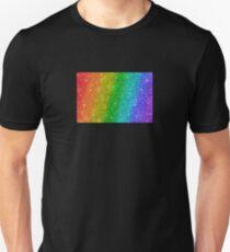 Rainbow Bright Unisex T-Shirt
