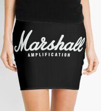 Minifalda Marshall amplificación
