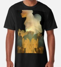 The Angel's Choir Long T-Shirt